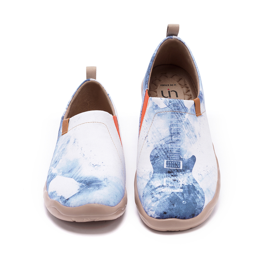 music chase shoe by UIN Footwear