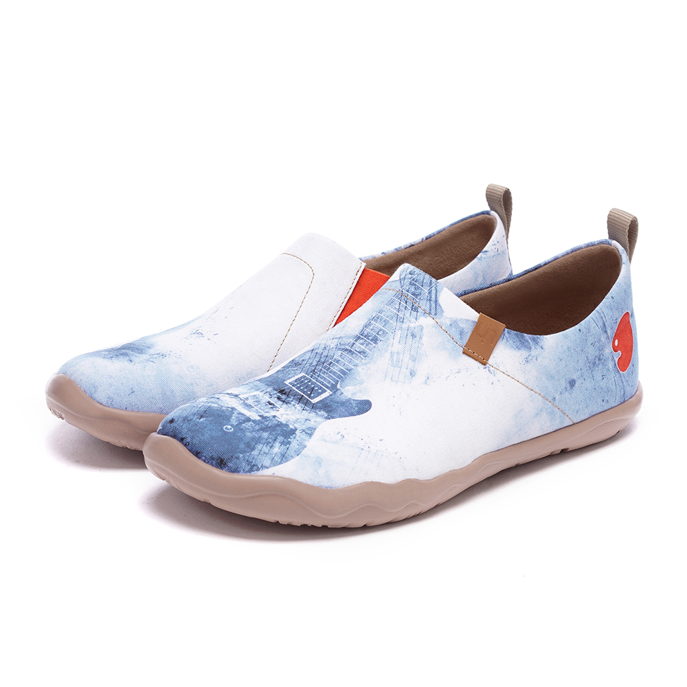 UIN Footwear music chase IMAGE